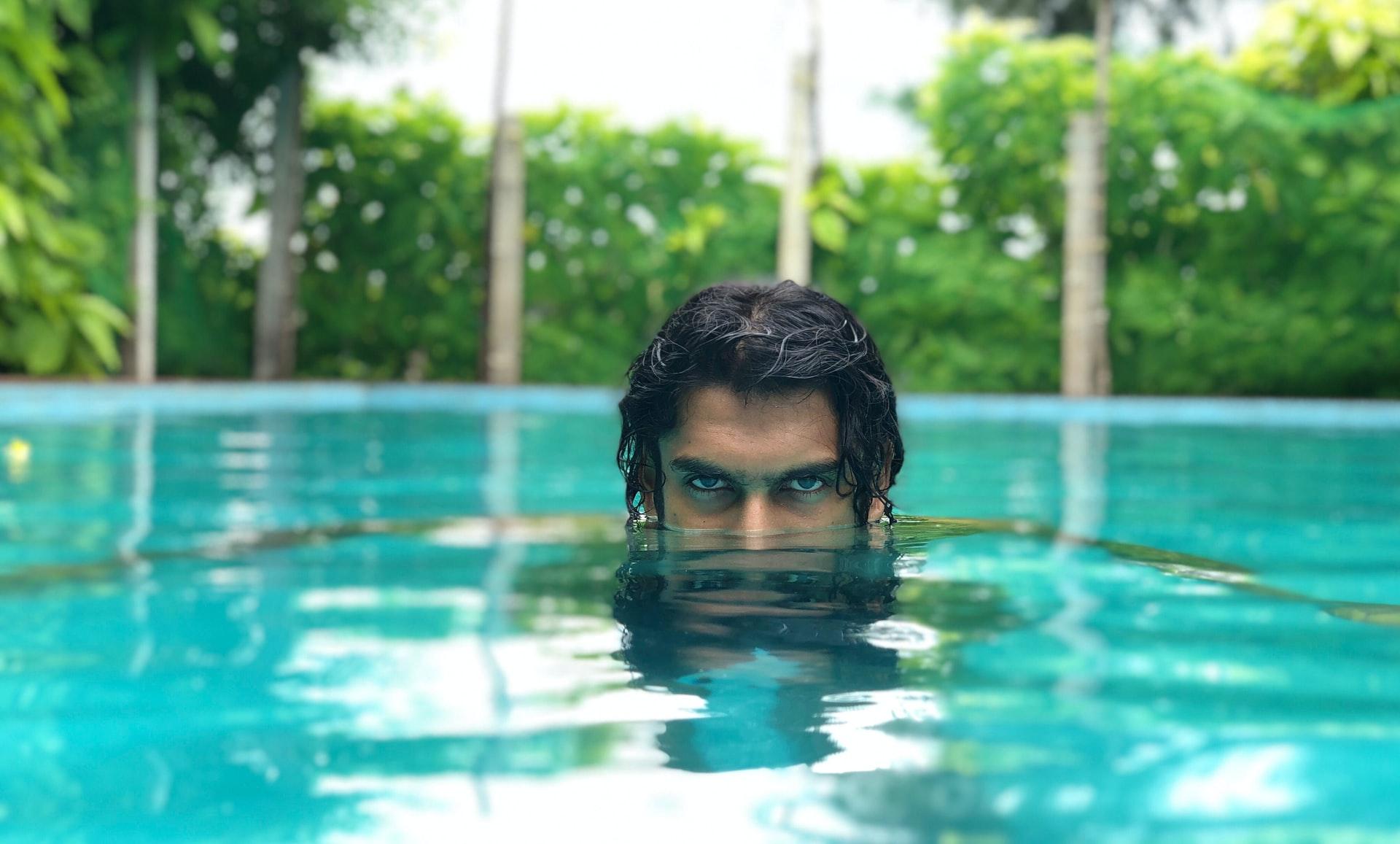 zwembad in je tuin