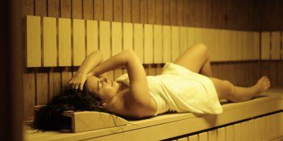 sauna aan huis