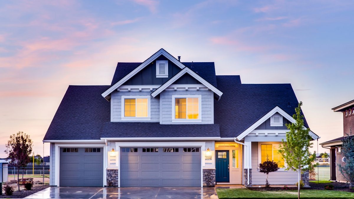 huidige woningmarkt